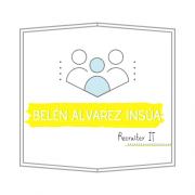 Belén Alvarez Insúa   Recruiter IT