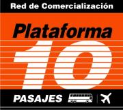 Plataforma 10 S.A.