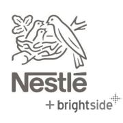 Nestlé + Brightside